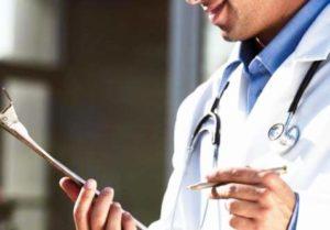 Certificados médicos conductores Valencia