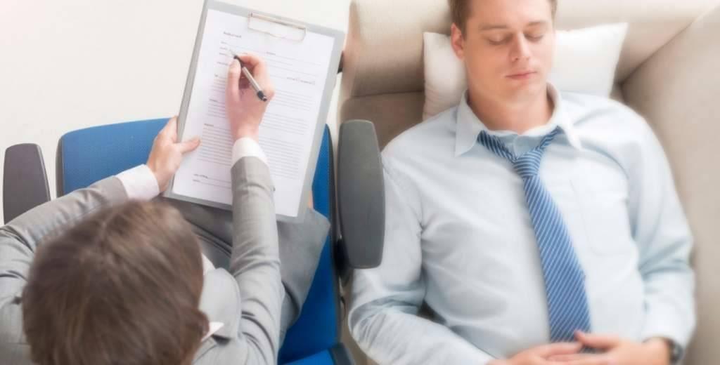 Gabinete de psicología - Clínica profesional