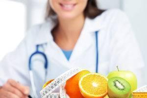 Nutrición y dietética en Valencia
