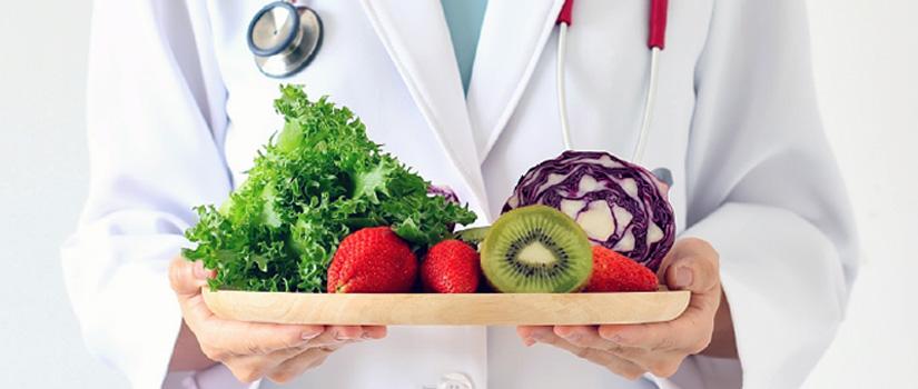 Clínica de nutrición Valencia - Clínica profesional