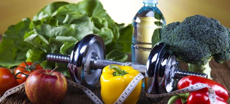 Nutrición deportiva Valencia profesional