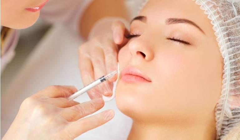 Tratamiento de mesoterapia facial Valencia