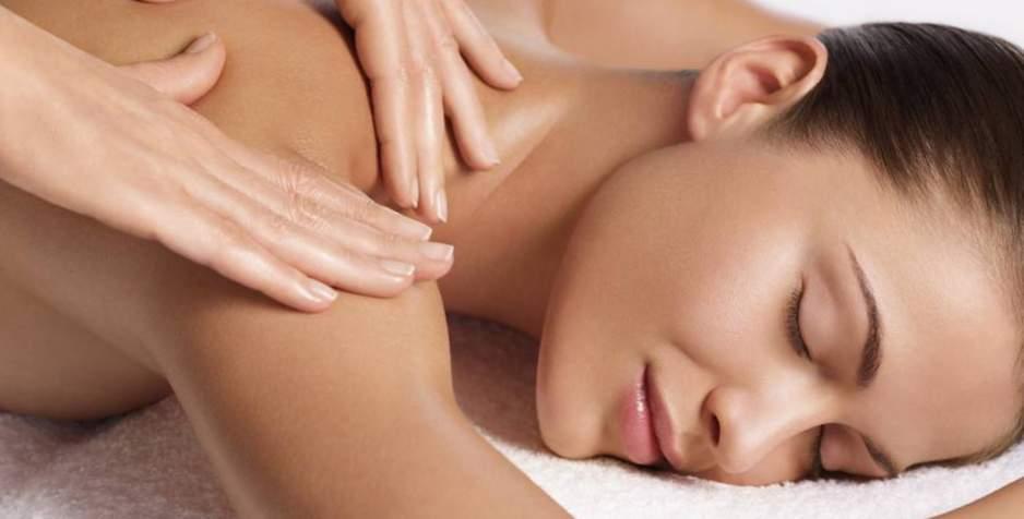 Masajes relajantes corporales Valencia - Clínica profesional