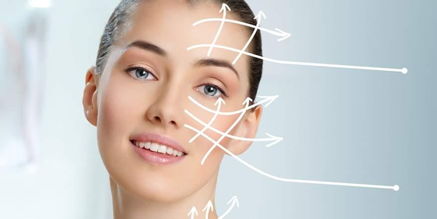 Tratamiento de estiramiento facial con hilos tensores Valencia