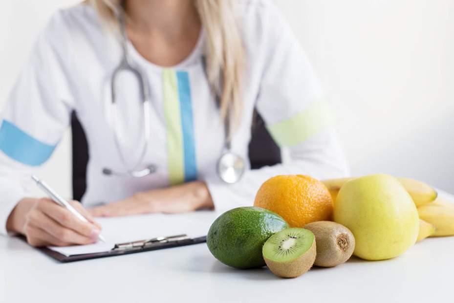 Dietas terapéuticas Valencia
